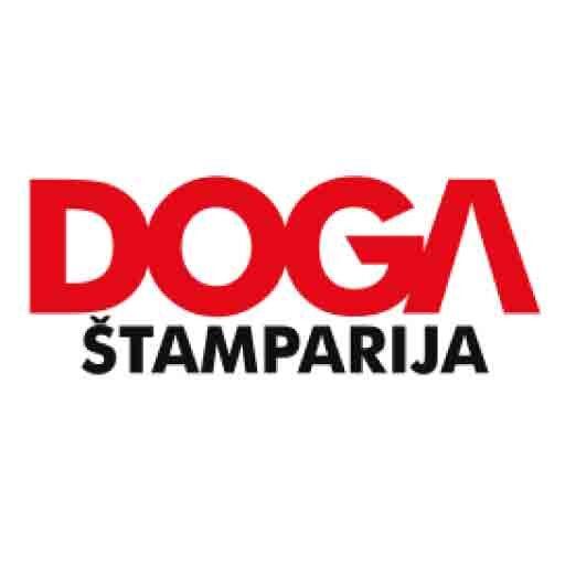 DOGA-štamparija
